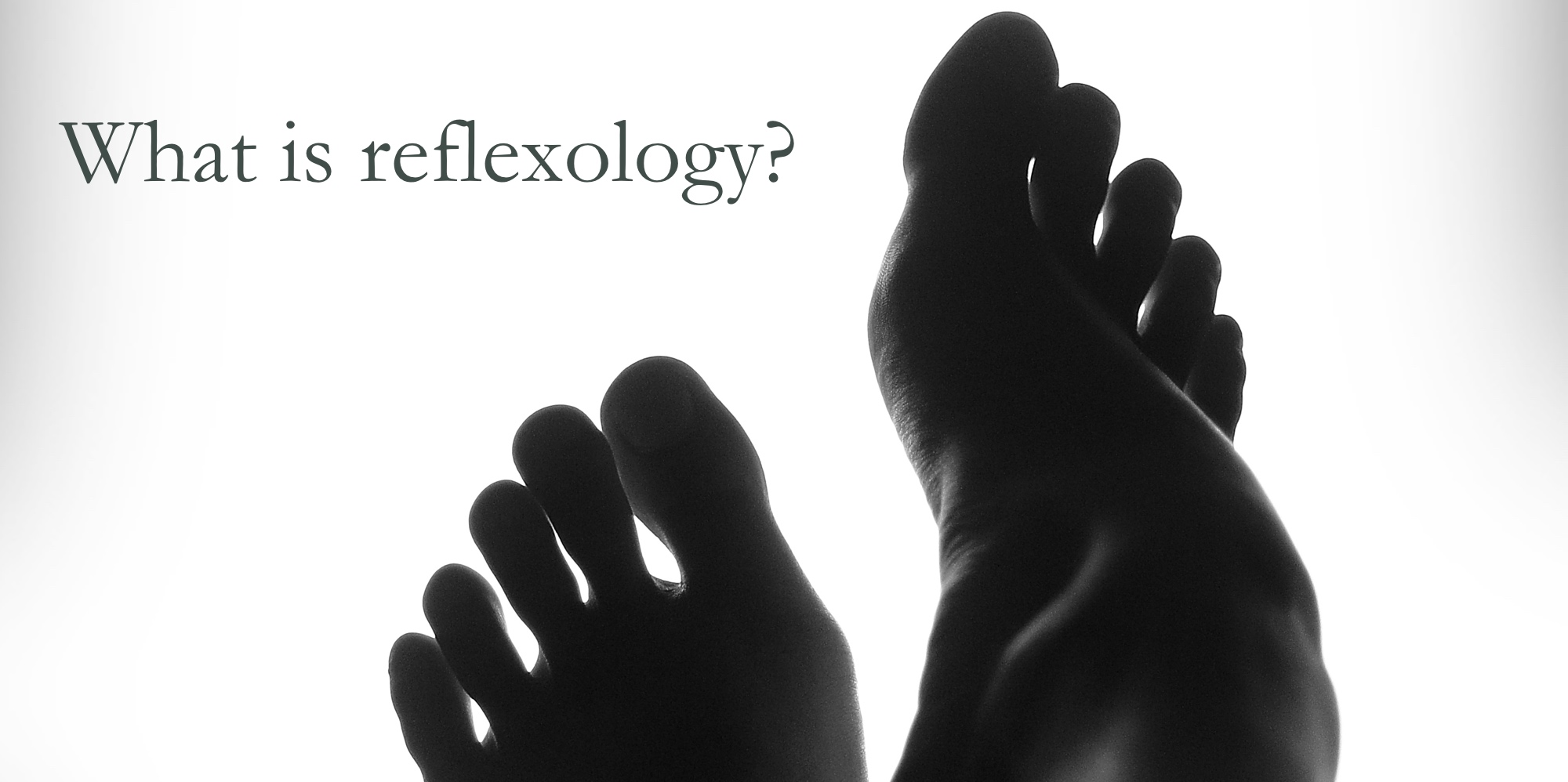 Whatisreflexology